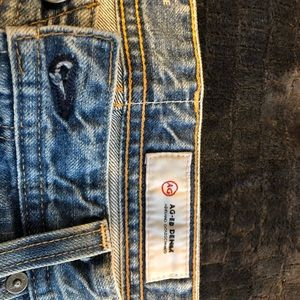 Ag Adriano Goldschmied Jeans - Men's AG jeans size 36.